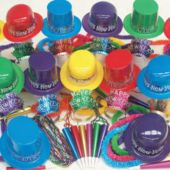 Showboat Party Kit for 100