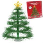 Christmas Tree Centerpiece.