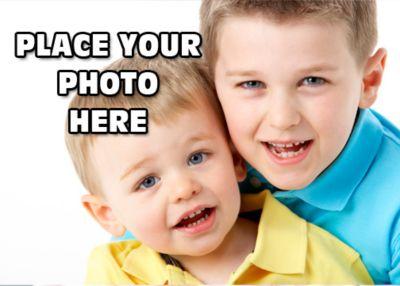 Custom Photo Banners