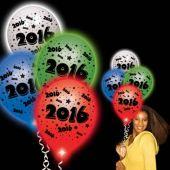 2016 Graduation Balloons
