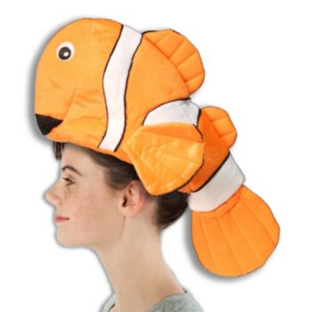 CLOWN FISH HAT