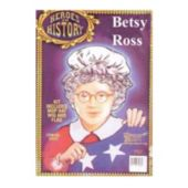 Heroes In History - Betsy Ross Accessory Kit