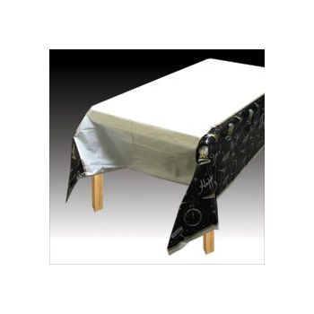 Black Tie Affair  3 Pack Table Covers