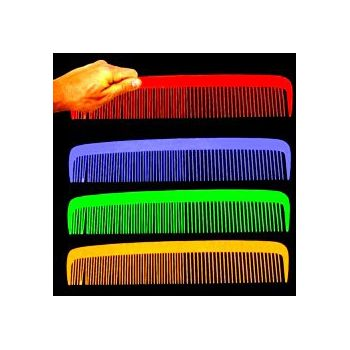 "11"" GIANT COMB (Assorted Colors)"