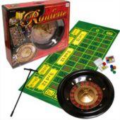 "16"" Roulette Wheel Set"