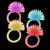 1 Inch Rubber Squish Rings