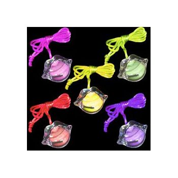 LIP GLOSS NECKLACES