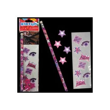 PRINCESS ACTIVITY PACKS