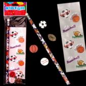 Sports Activity Pack Party Favors