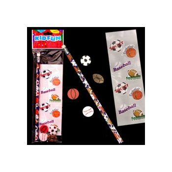 Sports Activity Packs