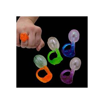 SQUIRTING FINGER RING