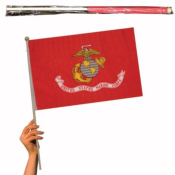 U.S. MARINE FLAGS