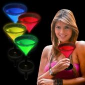 Glow Martini 4 Piece Pack