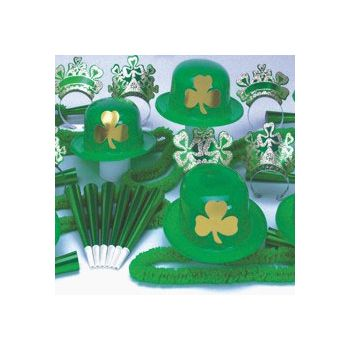 ST. PATRICK'S DAY   PARTY PACK FOR 50