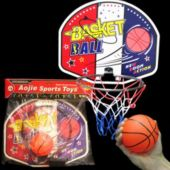Basketball Game Set