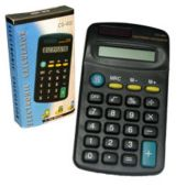 "Hand Held 4 1/2"" Calculator"