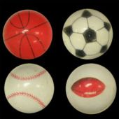 35mm Sports Balls (Assorted Styles)