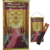 Awards Night Door Cover