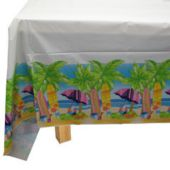 Surfs Up Table Cover