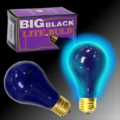 Black Light Bulb (75 Watts)