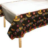 Fiesta Fun Table Cover
