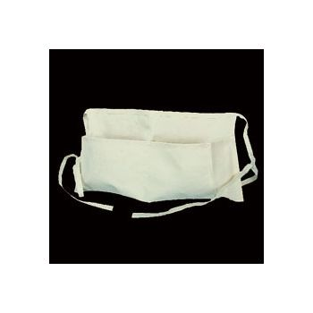 "18"" WIDE VENDING 2 POCKET APRON"