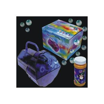 Party Bubble Machine