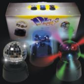 """Three 5"""" Mini Party Lights Package"""