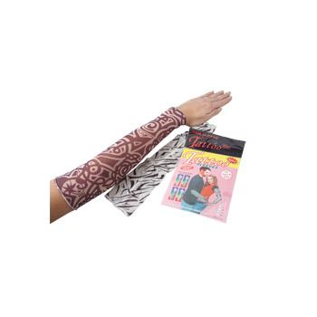 "14"" TATTOO ARM SLEEVES"