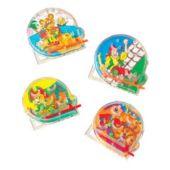 """3"""" Pirate Pinball Handheld Games"""