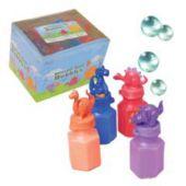 Dinosaur Bubbles