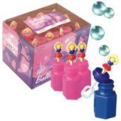 Ballerina Bubbles