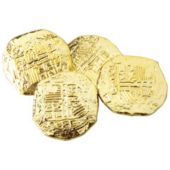 Gold Coins - 12 Pack