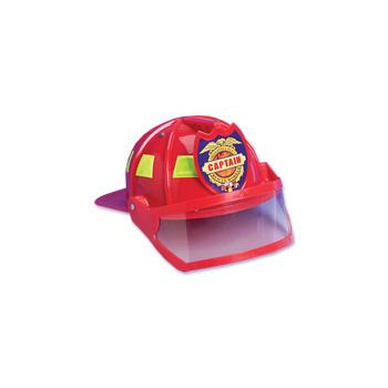 Fire Captain's  Child Hat