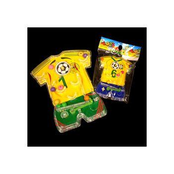 Soccer Pinball Game