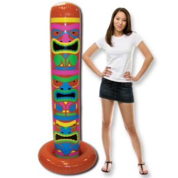 TIKI POLE 6' INFLATABLE