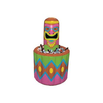 Inflatable Jumbo Tiki Cooler