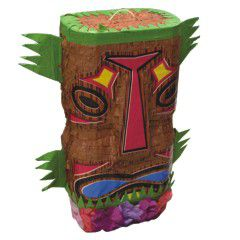 Tiki Piñata