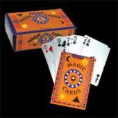 Magic Playing Cards