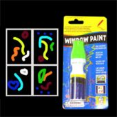 1 Oz Green Window Paint