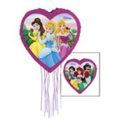 Disney Princess Pull String Pinata