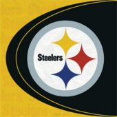 Pittsburgh Steelers NFL Lunch Napkins