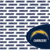 San Diego Chargers NFL Lunch Napkins - 16 Pack