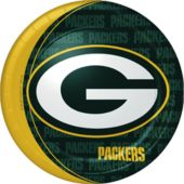 9 Inch Green Bay Packers Plates
