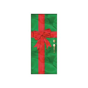 CHRISTMAS PACKAGE   DOOR DECORATION
