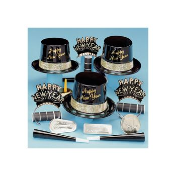 Golden Fantasy   New Year's Kit for 50