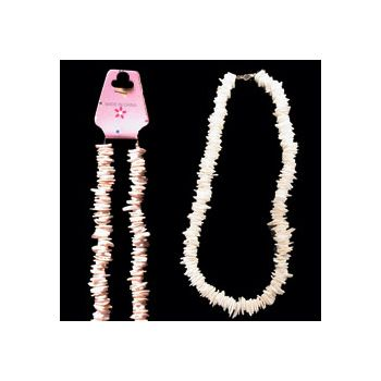 PUCA SHELL NECKLACES