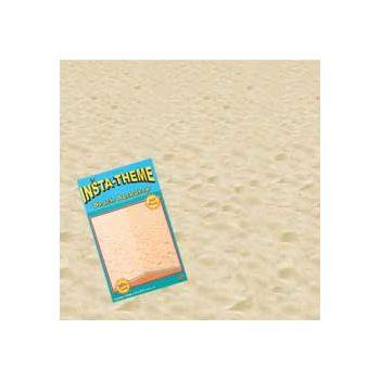 Sandy Beach Scene Setter Roll