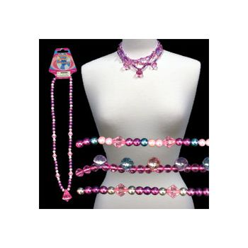PRINCESS JEWEL NECKLACES