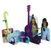 "Hannah Montana Centerpiece-15"""